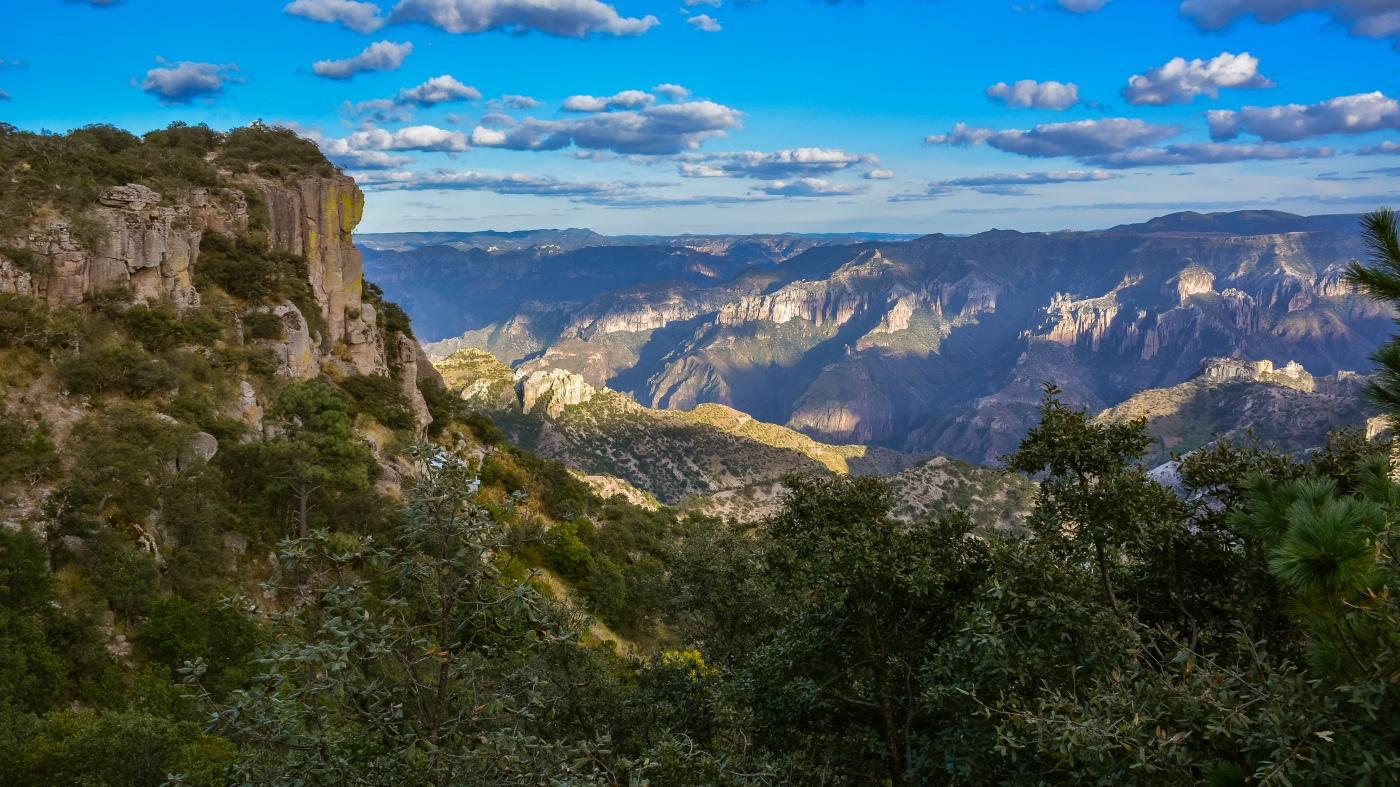 Resultado de imagen para sierra tarahumara