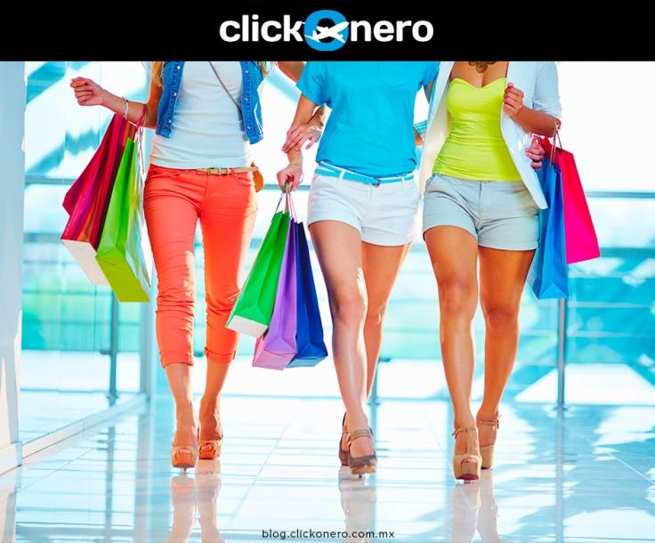 de compras en san antonio